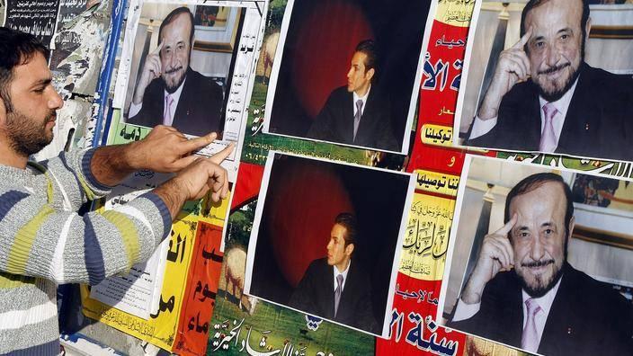 Rifaat el-Assad condamné en appel en France à quatre ans de prison pour des