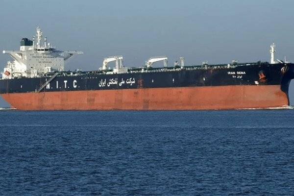 Le premier navire de mazout iranien destiné au Hezbollah est arrivé en Syrie, selon un site d'information