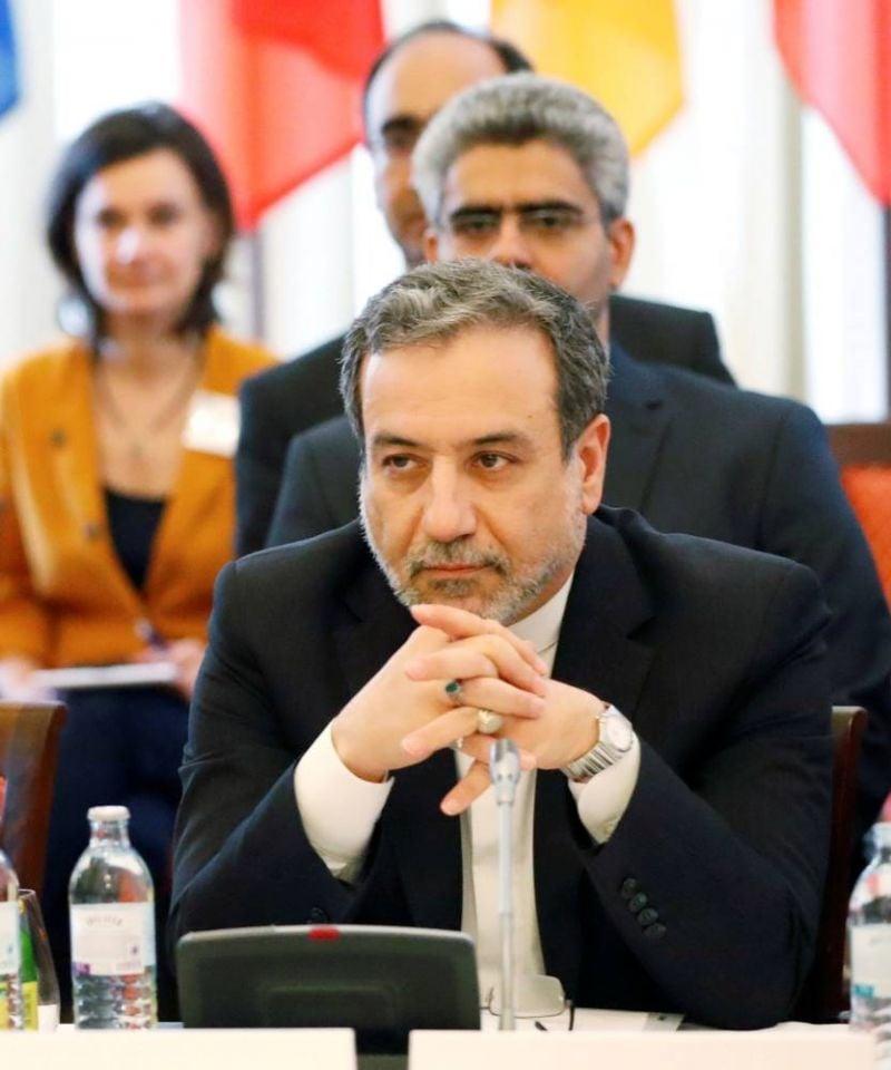 Téhéran démet de son poste ministériel le négociateur en chef sur le nucléaire