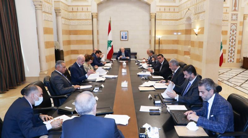 Cabinet to vote on draft ministerial statement tomorrow