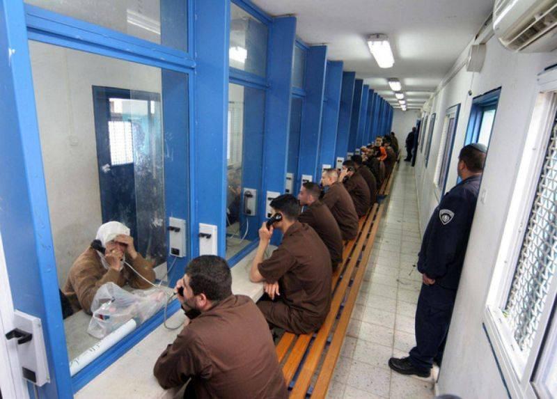 Annulation d'une grève de la faim de détenus palestiniens