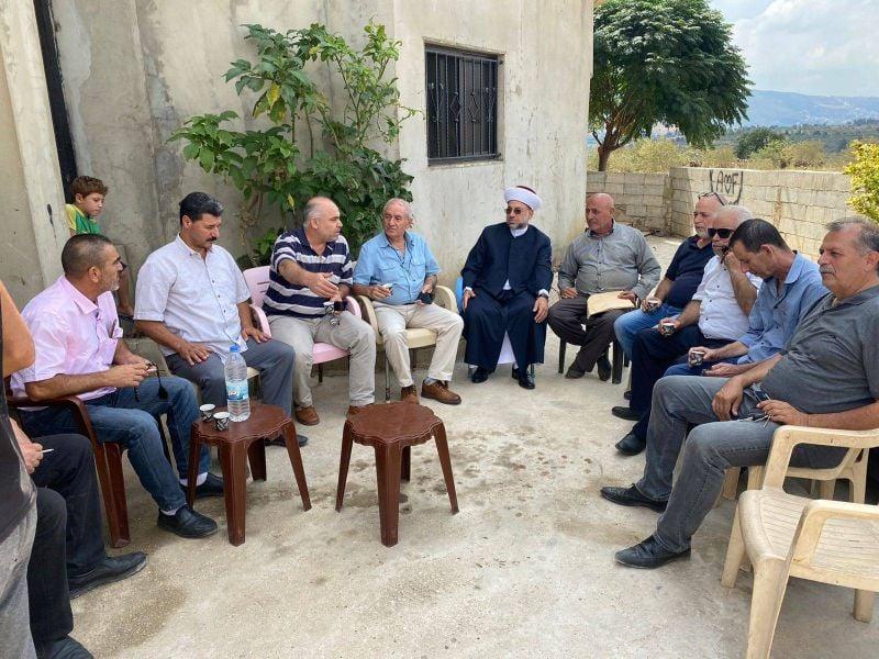 Le Hezbollah distribue des aides aux parents des victimes, le Futur fait la grimace