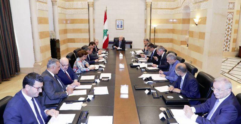 Nouvelle réunion mercredi pour finaliser la Déclaration ministérielle