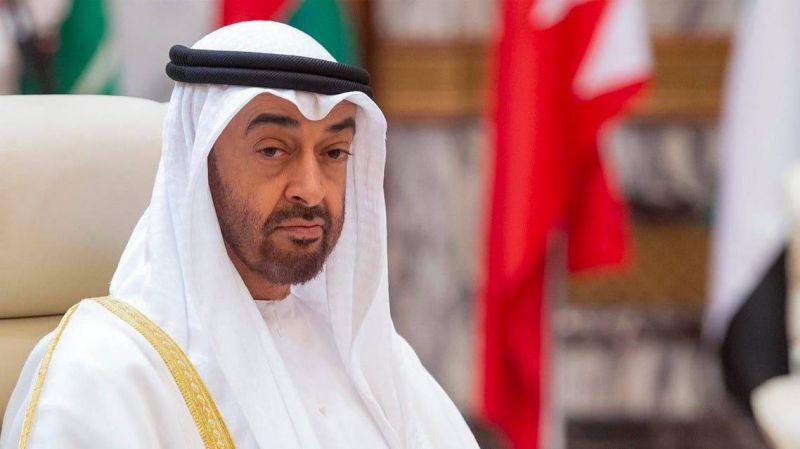 L'homme fort des Emirats arabes unis mercredi à Paris pour rencontrer Macron