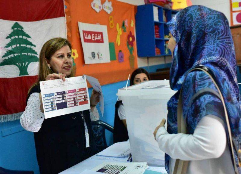 Lebanon's 2022 elections: The diaspora cannot be limited to six MPs