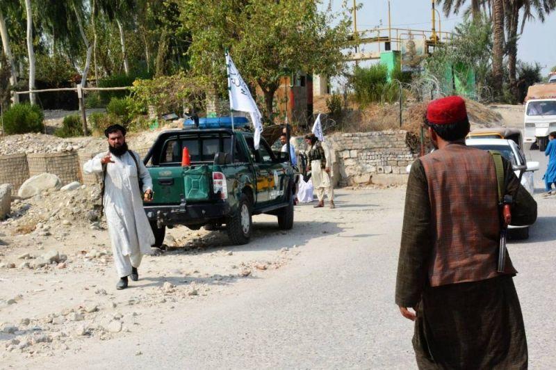 Un véhicule taliban à nouveau pris pour cible à Jalalabad