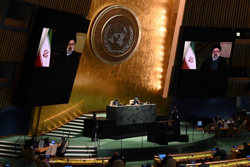 L'Iran favorable à des négociations sur le nucléaire pour lever