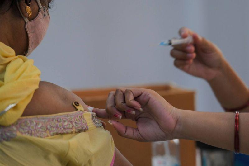 Six milliards de doses de vaccins administrées dans le monde
