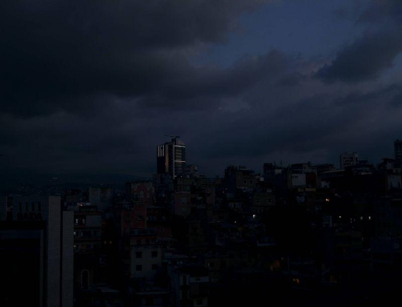 Risque de blackout total fin septembre, prévient EDL