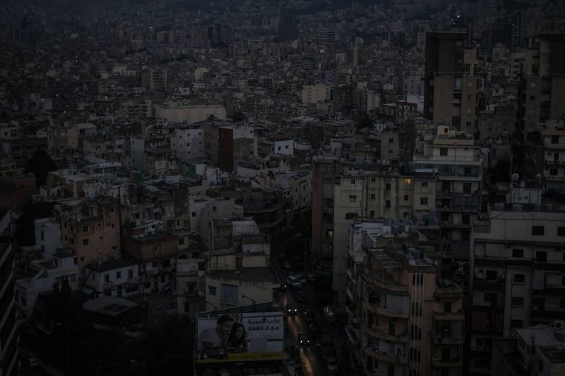 Another 'total blackout' warning, Mikati in Paris, parliamentary elections discussions: What to know today