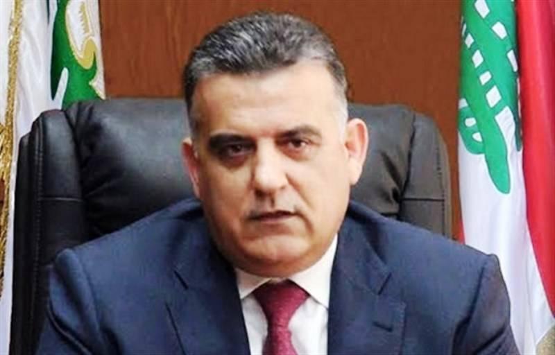 Abbas Ibrahim prêt à comparaître devant le juge Bitar si le ministre de l'Intérieur l'autorise