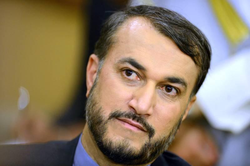Le nouveau chef de la diplomatie iranienne lundi à New York