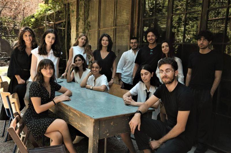 «Exil», pour un design libanais «abordable et exportable»