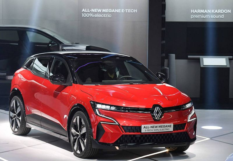 Après les SUV, des véhicules plus aérodynamiques ?