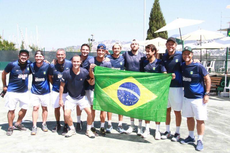 Facile victoire du Brésil sur le Liban