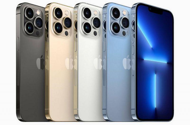 iPhone 13, iPad 9, Watch 7: nouvelle panoplie, mais sans changements fondamentaux