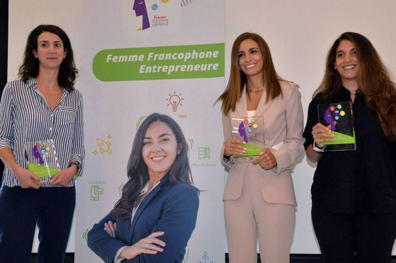 Prix FFE : Au Liban, les femmes entrepreneures défient la crise