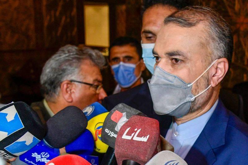 Les enjeux de la visite de Hossein Amir-Abdollahian à New York