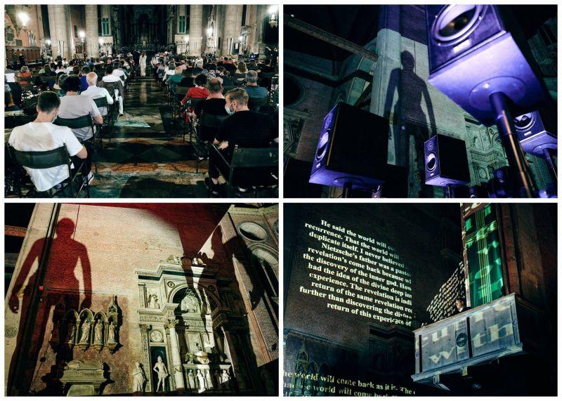 À Venise, Zad Moultaka célèbre Stravinsky et la transition vers un nouveau monde