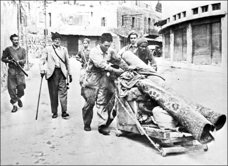 «Nakba»: quand un programme d'histoire israélien brise un tabou