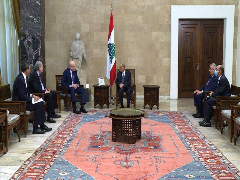 To claim Lebanon's rights on the southern maritime border, politicians must do more than talk