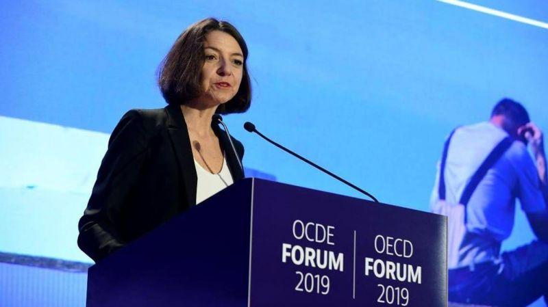 L'OCDE anticipe une reprise «très inégale» de l'économie mondiale