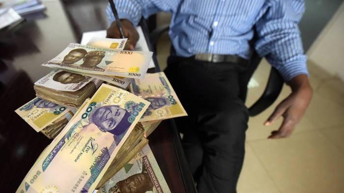 Le Nigeria va lancer une version numérique de sa monnaie, le eNaira