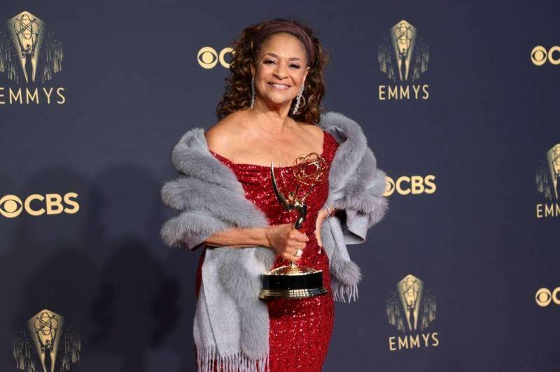 Femmes à l'honneur mais peu de diversité: cinq points à retenir des Emmy Awards