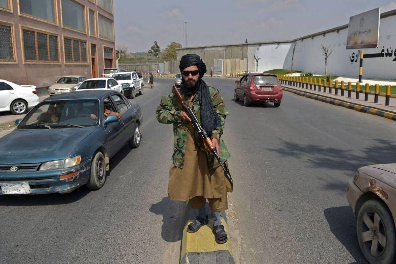 La communauté internationale dans le doute sur la reconnaissance des talibans
