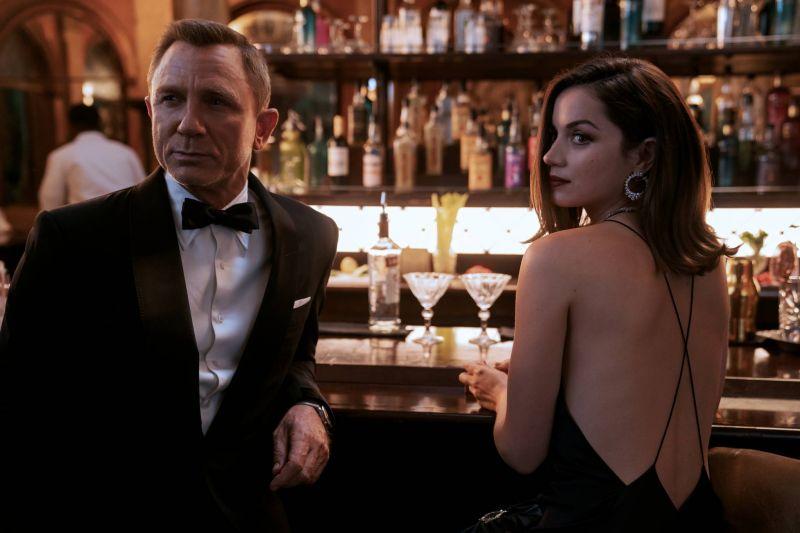 007 ne peut plus attendre: le nouveau James Bond dévoilé la semaine prochaine