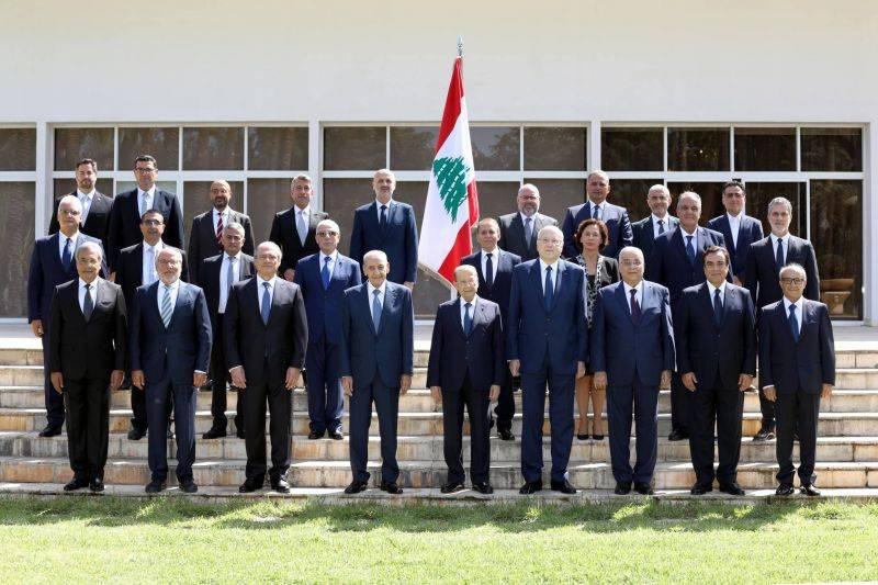 La scène politique libanaise, cimetière des technocrates