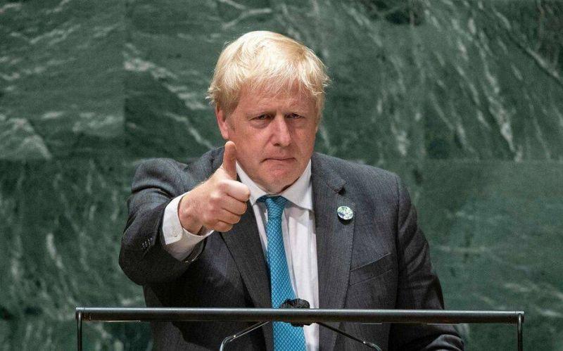 Crise des sous-marins: Johnson propose à Macron de «rétablir une coopération»