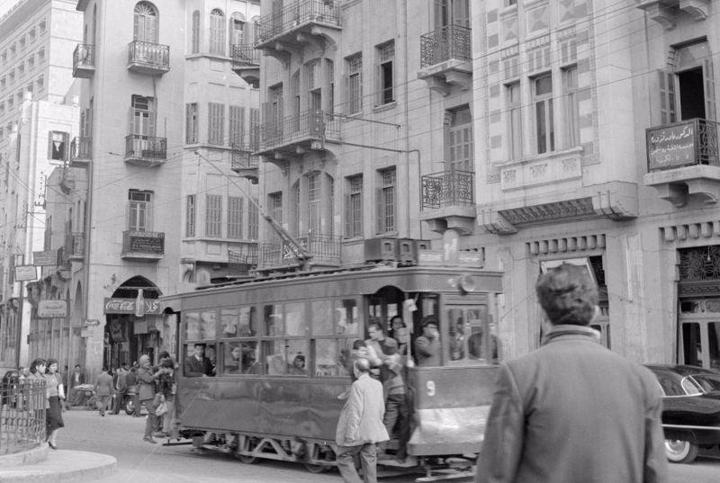 Comment le Liban a raté le train des transports en commun