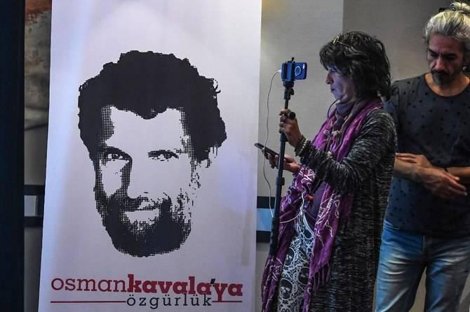 Le Conseil de l'Europe sanctionnera la Turquie si elle ne libère l'opposant Kavala