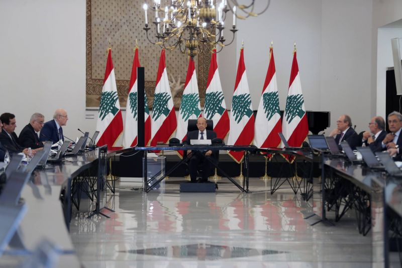Cabinet statement approved, lira up sharply, Iranian diesel arrives: Everything you need to know today