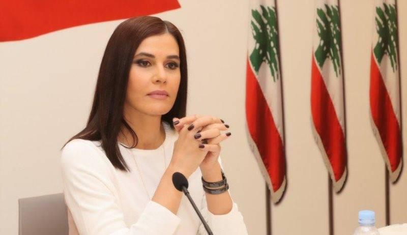 Sethrida Geagea : Les FL n'accorderont pas leur confiance au gouvernement mais l'appellent à organiser les législatives