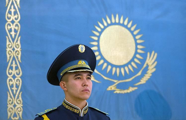 Cinq morts à Almaty dans une fusillade avec la police