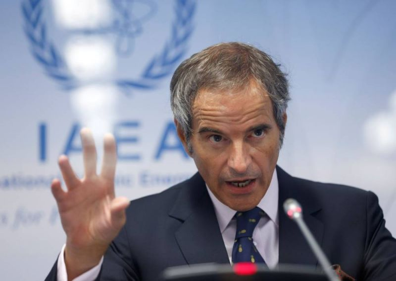 L'AIEA augmente ses prévisions pour la 1e fois depuis Fukushima