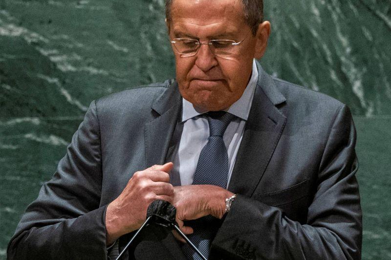 La Russie appelle les Etats-Unis
