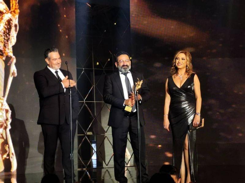 Les Murex d'Or honorent les stars et Beyrouth : l'espoir malgré la douleur