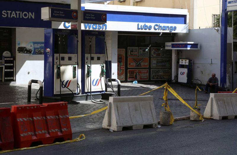 Nouvelle explosion du prix de l'essence : le bidon dépasse les 200.000 LL