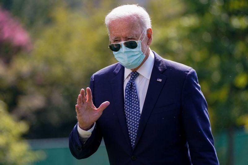 Biden est