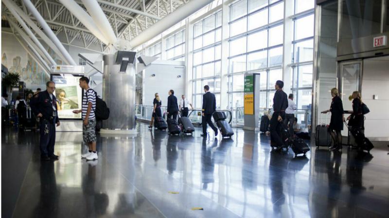 Les Etats-Unis lèvent les restrictions aux voyages internationaux