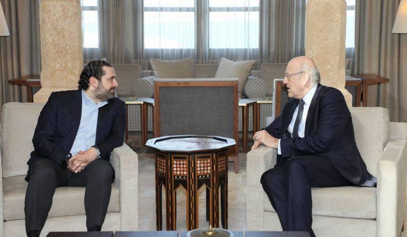 Hariri vs. Mikati: A rivalry bound to be renewed