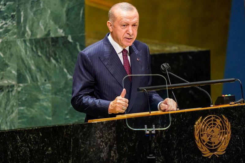 La Turquie va ratifier l'Accord de Paris