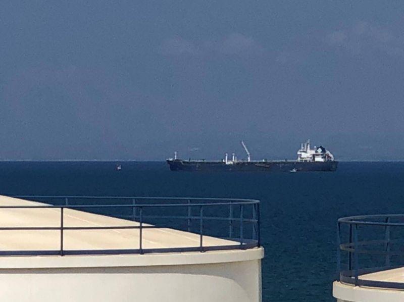 Le ministère de l'Energie confirme le déchargement de 31.000 tonnes de gasoil à destination d'EDL