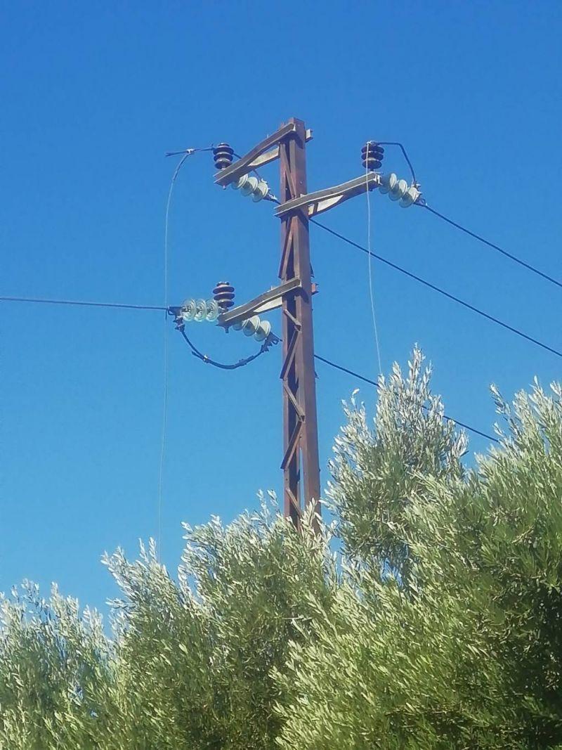 Plusieurs localités du Akkar sans électricité depuis deux semaines après des vols de câbles