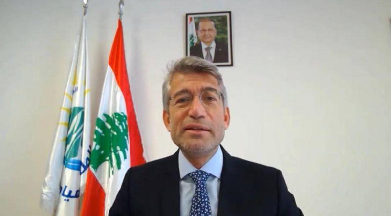 Le Liban maintient son objectif de 30 % d'énergies renouvelables d'ici à 2030