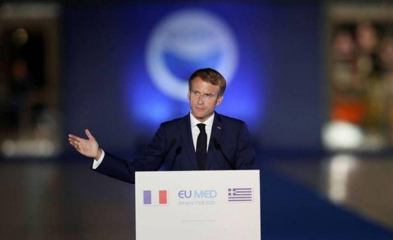 Macron veut ouvrir le