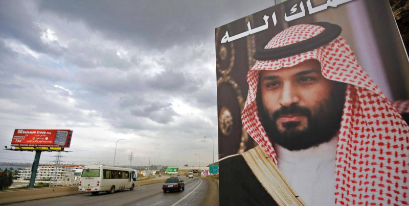 Government or not, a political return to the Gulf remains far-fetched